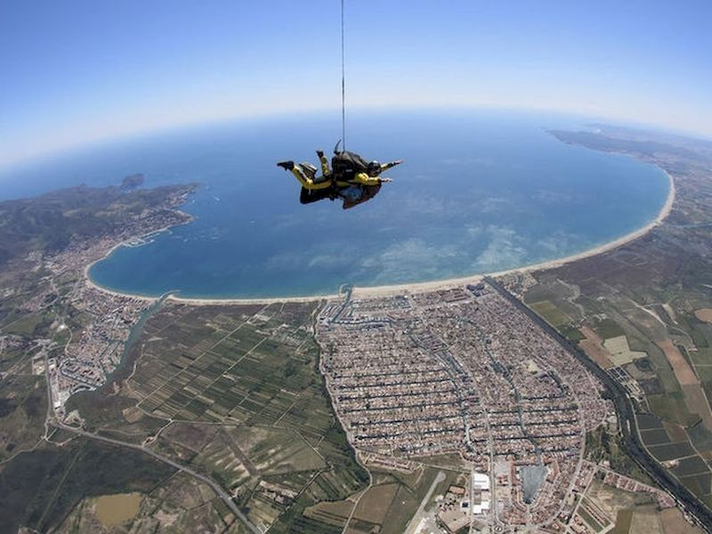 Adrenaline with the best views