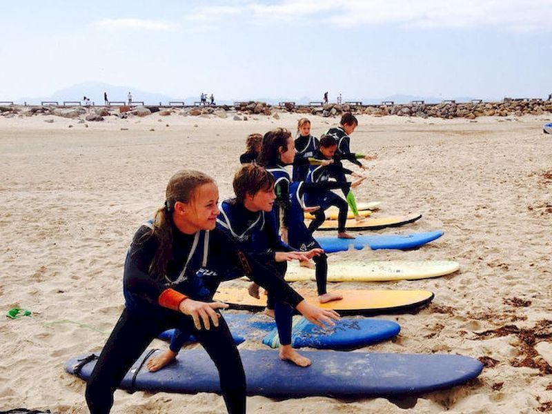 Eco-surf