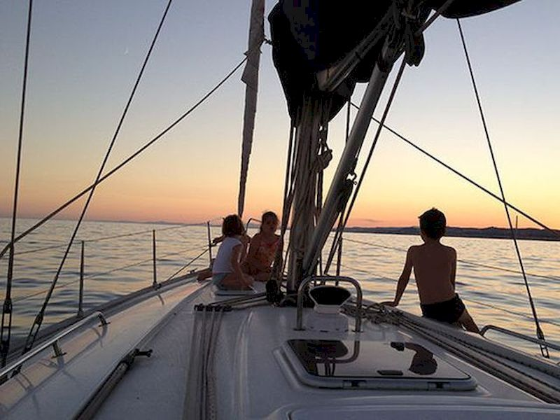 Meet & explore the sea