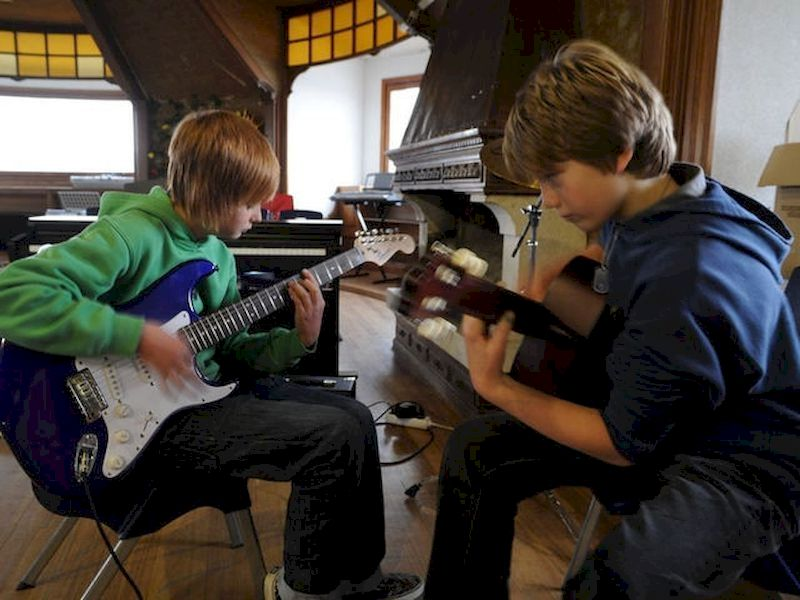 The importance of musical language