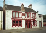 The mansfield arms