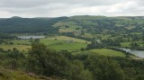 Macclesfield from tegg´s nose
