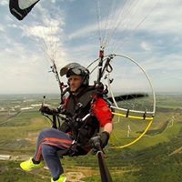 Paramotor Training Uk