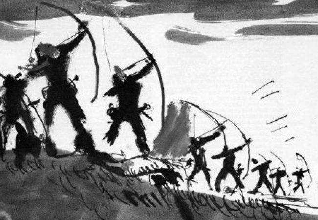 Archers!