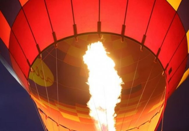 The ins and outs of ballooning