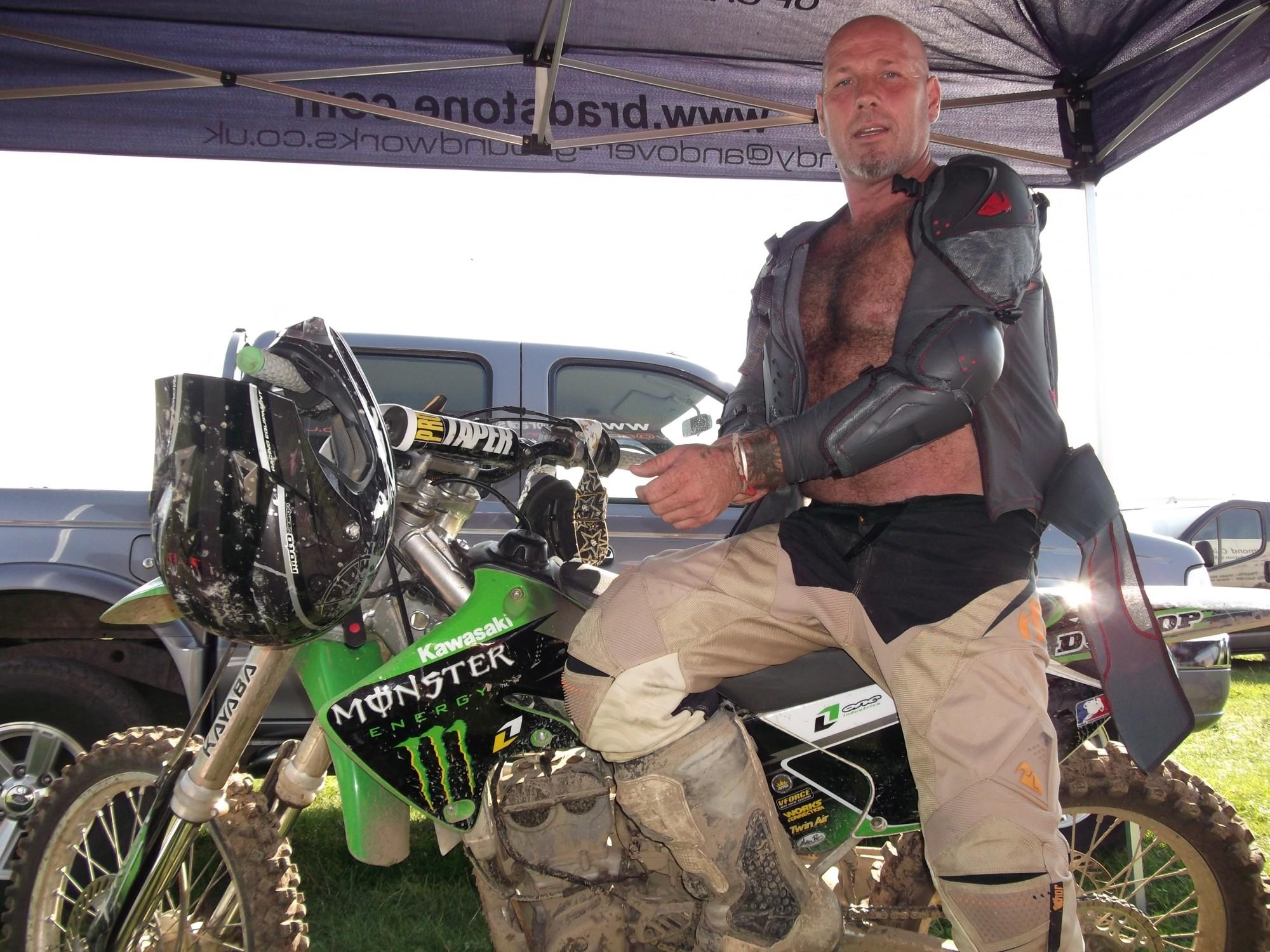 Andy mac profile picture.