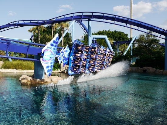 That has to be the best rollercoaster ever!